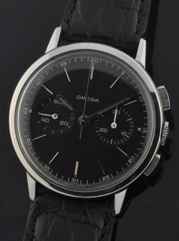 Used Breitling Watches >> OMEGA caliber 320 Chronograph - WatchesToBuy.com